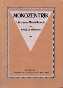 Monozentrik